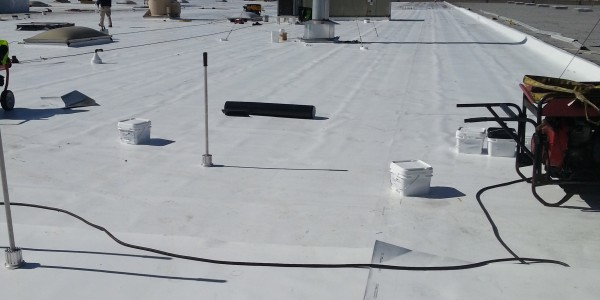 Arrow Roofing And Supply, Inc. Is A Full Service Commercial Roofing Company  With Offices In Grand Rapids And Traverse City, Michigan.